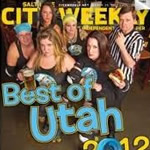 City Weekly - Pizza Hunt