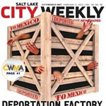 City Weekly - Back to Basics