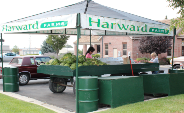 Harward Farms