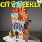 City Weekly - Best Of Utah 2013: Food & Drink